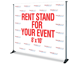rent-banner-stand